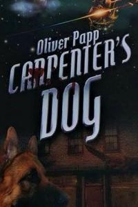 carpenter's dog borító