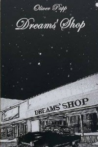 dreams' shop borító