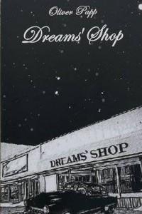 dreams' shop borító